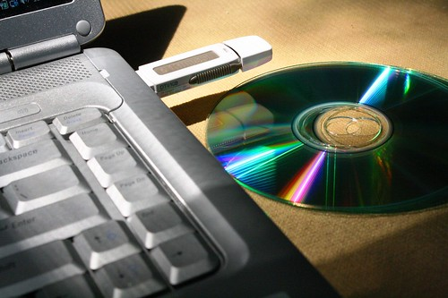 How to Backup Your Computer Files Safe and Sound
