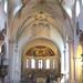 St. Kastor - Mittelschiff