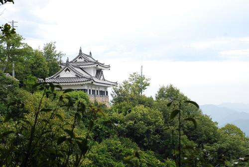 Gifu-jo
