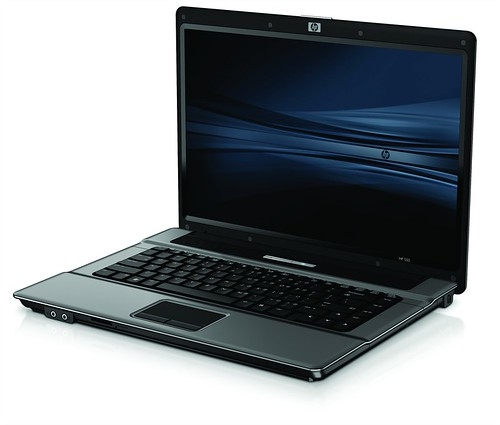 HP Compaq 550 laptop - NA948EA