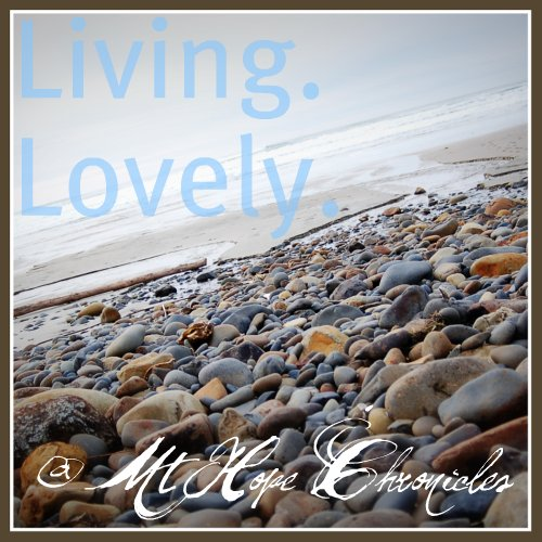 Living. Lovely.