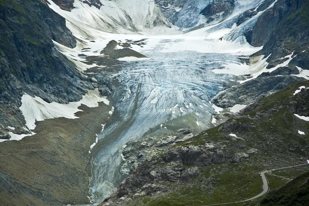 Steingletscher #3