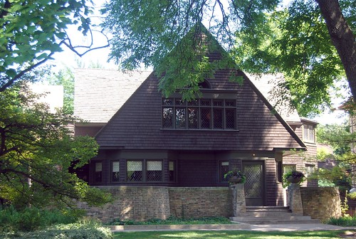 Frank Lloyd Wright Home & Studio - Oak Park, IL