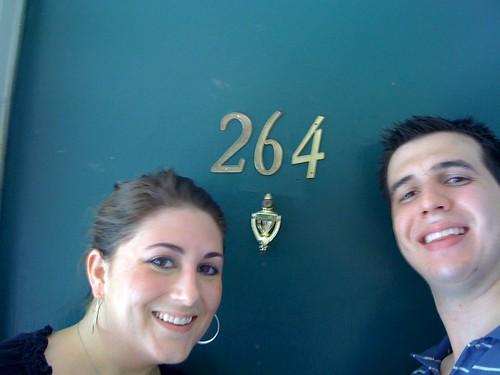 Apartment 264