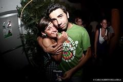 Espuma Party 18.08.2009 @ Il Muretto (Jesolo Lido - VE) (Carlo Alberto Della Siega) Tags: party agosto espuma discoteca schiuma  muretto jesolo