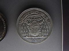 silver town coins