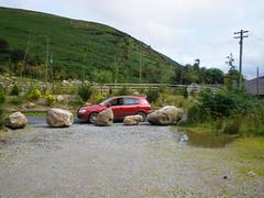 Glenmacnass (St.Stello) Tags: ireland pinky cowicklow glenmacnass