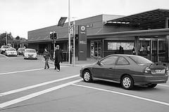 epping_station_entrance-4-web (mfunnell) Tags: leica nikon kodak trix sydney australia hc110 railwaystation trainstation nsw newsouthwales m3 oxfordstreet oxfordst 50mmf28 eping 50f28 5000ed elmarm eppingstation trixweek002108tif
