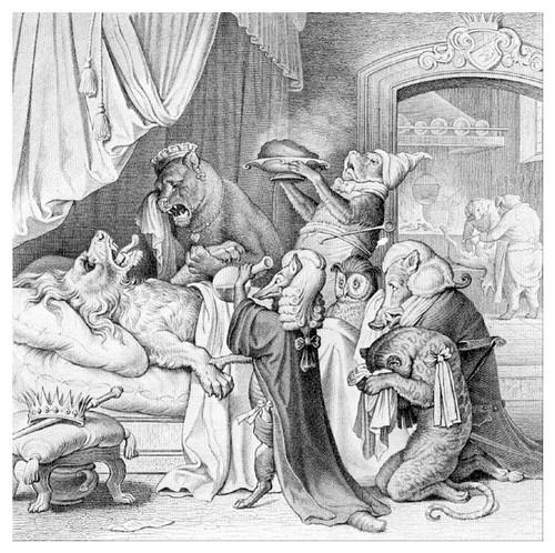 012-Reinecke Fuchs 1857- Goethe