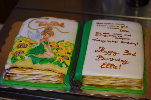 Ellies3rd Bday cake053