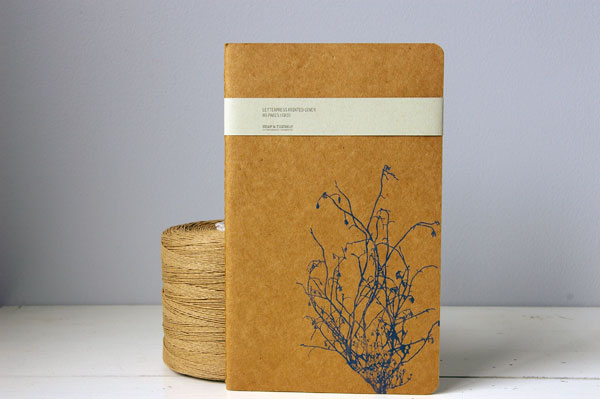 moleskin journal