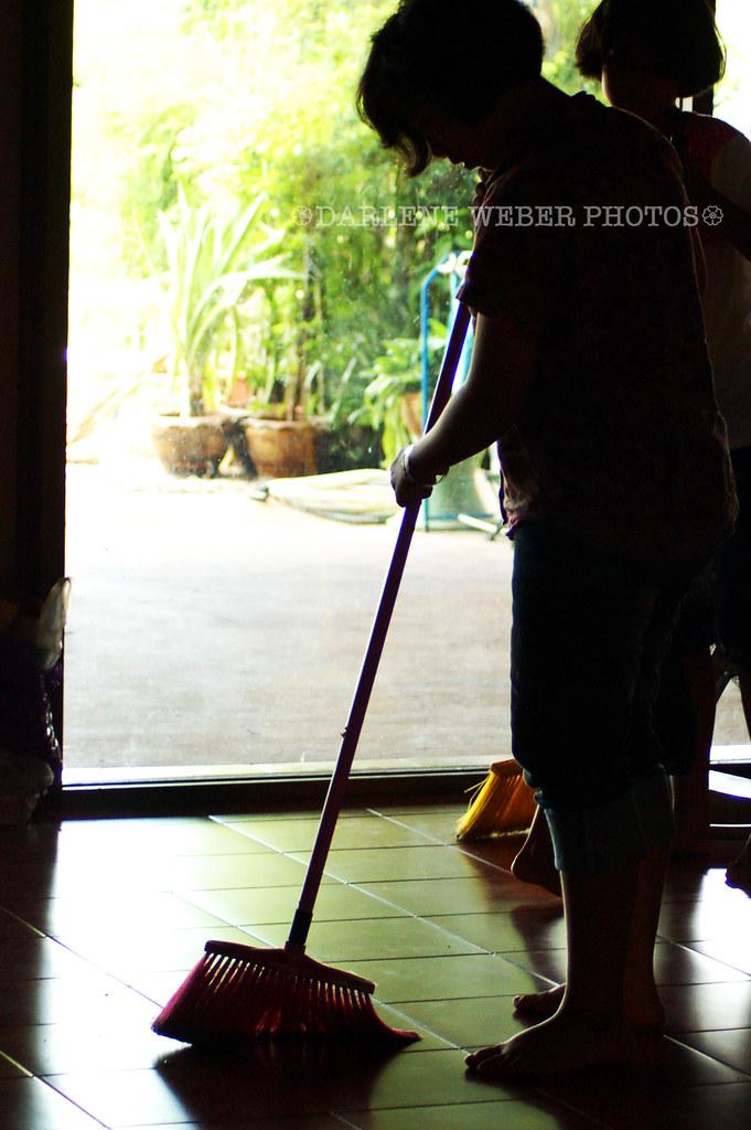 SHS -  Chore