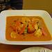 Buttersquash soup at Thai noodles house at las vegas, nv