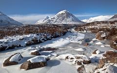 Buachaille Etive Mr (bluesplayer43) Tags: winter snow mountains glencoe moor rannoch buachailleetivemr