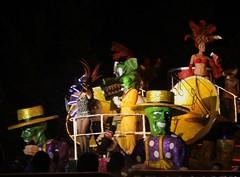 Carnaval Merida 2009