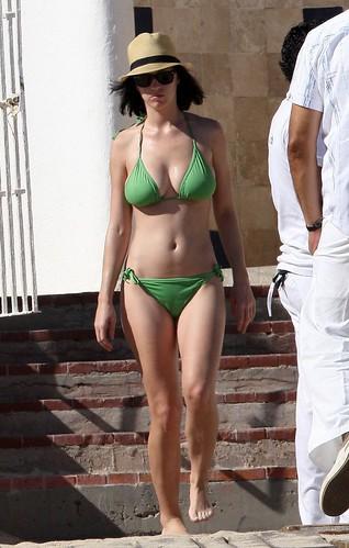 Katy Perry bikini picture