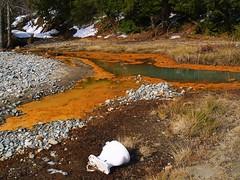 Garland Mineral Springs 2/09