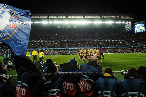 [champions] Chelsea x Juventus : 10