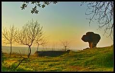 Traces (aka IceBurn) Tags: sunset portugal montemoronovo alentejo montemor madeinportugal ilustrarportugal