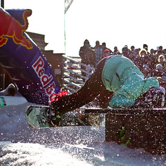 Face Plant by by Rudy Malmquist