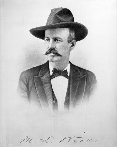 M.L. Wicks