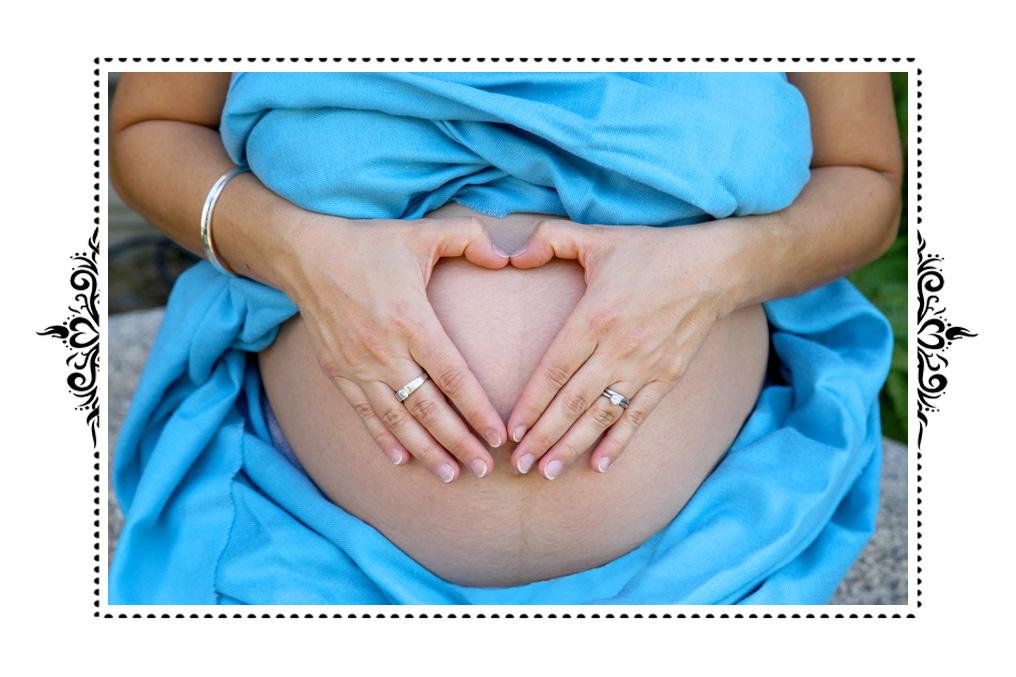 Maternity Toganga