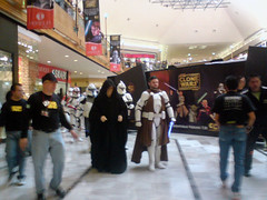 STAR WARS @ Perisur