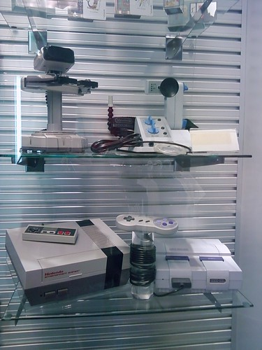 Nintendo Hardware