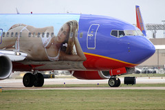 Southwest Airlines, Boeing, 737-7H4, N922WN, S...