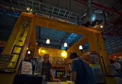 Tea-coffee shop in Manila airport (perfil) Tags: travel sea island islands asia philippines manila tropical bohol tropic pinoy archipelago palawan