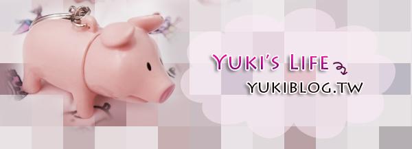 [公告]*Yuki's Life永久網址 & 手機版網頁公開上線*[置頂]