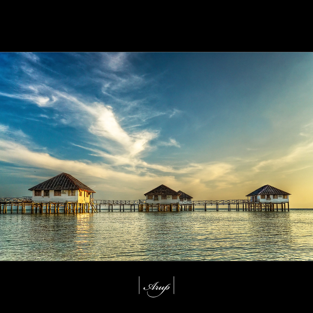 Rose Gold Resort