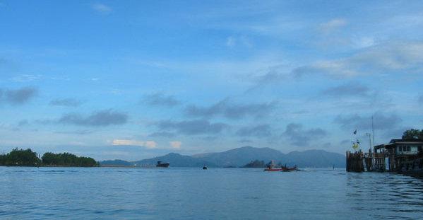 Отплываем в Бирму (Мьянму)