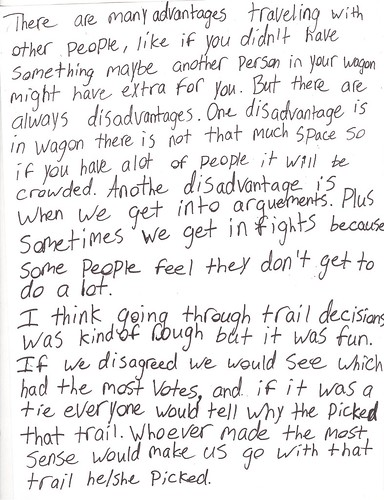 Diary Entry 3