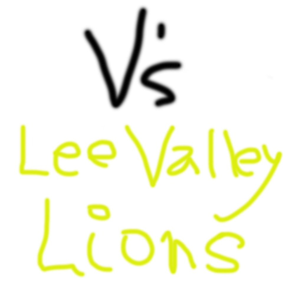 Lee Valley Lions