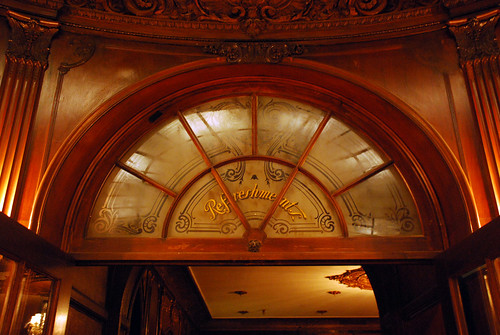 Los Angeles Theatre Restaurant