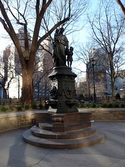James Fountain of Charity - Union Square by Jack Crossen, on Flickr