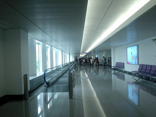 07.胡志明機場
