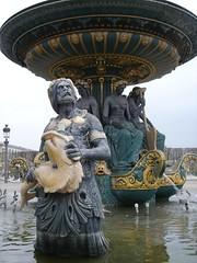 Place de la Concorde (dawnorchid) Tags: paris france placedelaconcorde placediconcorde