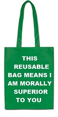 Shopping Bag Ban