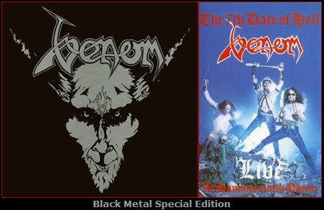 Black Metal ReRelease