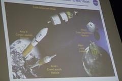 2009 NASA Ares I-X Presentation
