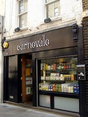 Picture of Carnevale, EC1Y 8JL