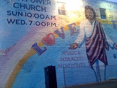 Jesus Healing Ministry