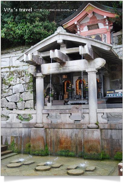 【京都春櫻旅】京都旅遊景點必訪~京都清水寺之美京都清水寺38