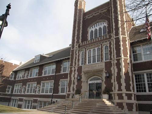 Blake School