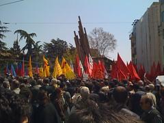Protest, Beyolgu