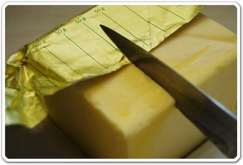 Hur många dl är 50 gram smör