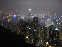 Victoria Peak (vipnyc) Tags: hongkong victoriapeak victoriaharbor