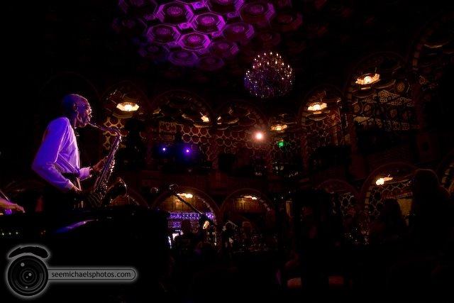 Daniel Jackson at Tango del Rey 42009© Michael Klayman-24